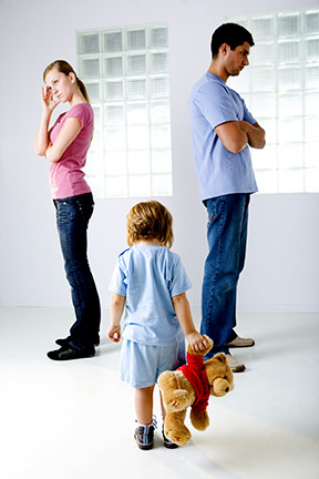 Divorce is hard. Don't go it alone. Contact a qualified Tampa family lawyer or Tampa divorce attorney today.